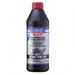 Liqui Moly Voimansiirtoöljy
