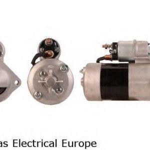 Lucas Electrical Käynnistinmoottori