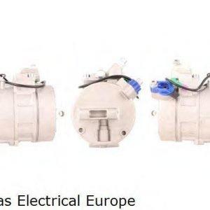 Lucas Electrical Kompressori Ilmastointilaite
