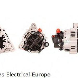 Lucas Electrical Laturi