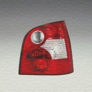 Magneti Marelli Lampun Pidike Takavalo