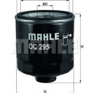 Mahle Original Öljynsuodatin
