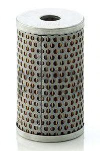 Mann-Filter Hydrauliikkasuodatin Ohjaus