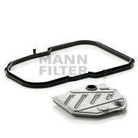 Mann-Filter Hydrauliikkasuodatinsarja