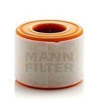 Mann-Filter Ilmansuodatin