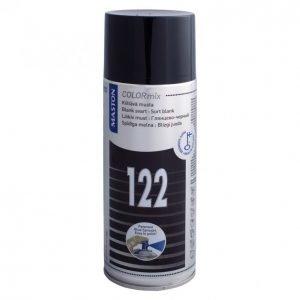 Maston Spraymaali 400ml Musta Kiiltävä