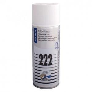 Maston Spraymaali 400ml Valkoinen Kiiltävä