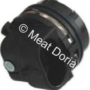 Meat & Doria Tunnistin Kaasuläppä