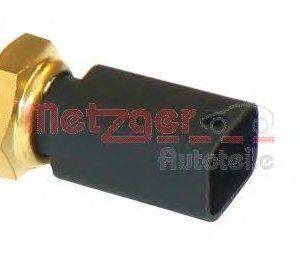 Metzger Jäähdytysnestelämpötilan Sensori