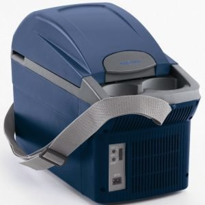 Mobicool T08 DC Metallic Blue kylmälaukku 8L