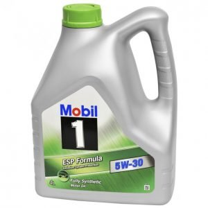 Mobil 1 Esp Formula 4l 5w-30