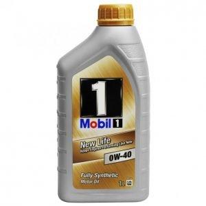 Mobil 1 New Life 1l 0w-40