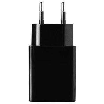 Nillkin Nopea USB Matkalaturi Musta