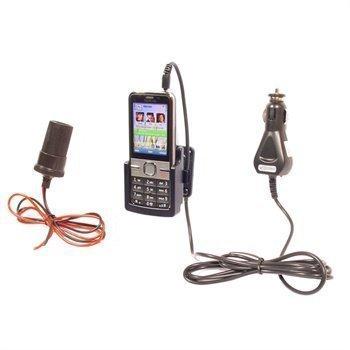 Nokia C5 Fix2Car Active Holder