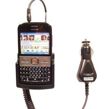 Nokia E5 Fix2Car Aktiivipidike