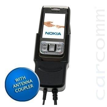 Nokia E65 Holder Carcomm CMPC-156