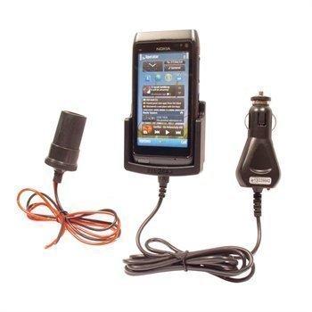 Nokia N8 Fix2Car Active Holder