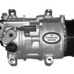 Nrf Kompressori Ilmastointilaite
