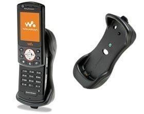 Original Sony Ericsson W850i / W900i In Car Holder HCH-63