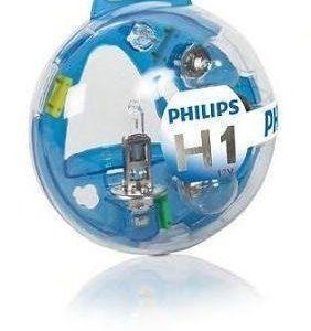 Philips Polttimo Ajovalo