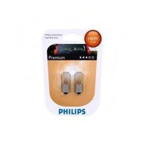 Philips Polttimo Peruutusvalo