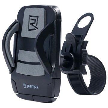 Remax RM-08 Yleiskäyttöinen Pyöräteline Harmaa