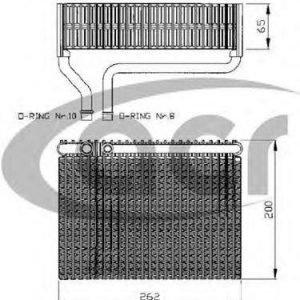 Ridex Höyrystin Ilmastointilaite