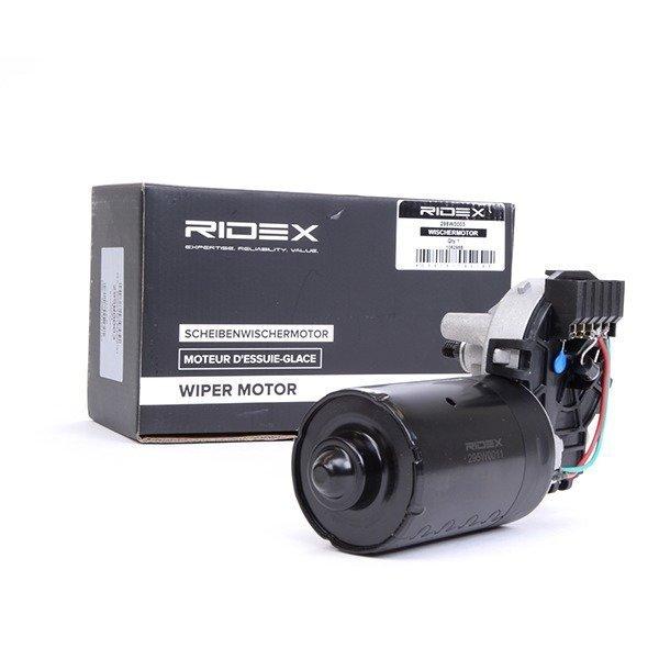 Ridex Pyyhkijän Moottori