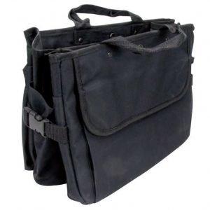 Säilytyslaukku tavaratilaan 70 x 37 cm