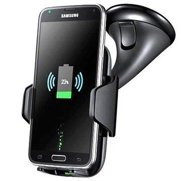 Samsung EP-HN910 Autopidike / Langaton Laturi Musta