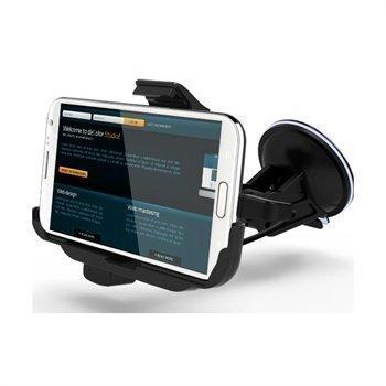 Samsung Galaxy Note 2 N7100 KiDiGi Aktiivinen Handsfree-Autoteline