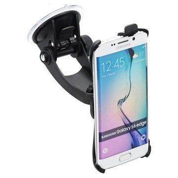 Samsung Galaxy S6 Edge iGrip T5-94977 Matkasarja / Autoteline Musta