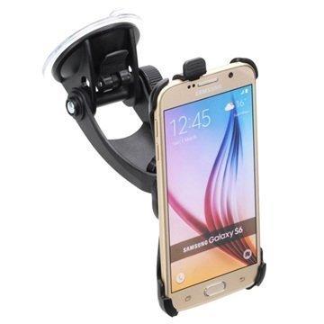 Samsung Galaxy S6 iGrip T5-94976 Matkasarja / Autoteline Musta