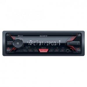 Sony Dsx-A400 Bluetooth Autosoitin