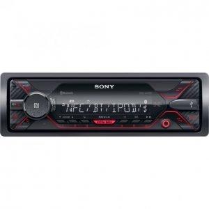 Sony Dsx-A410bt Bluetooth Autosoitin