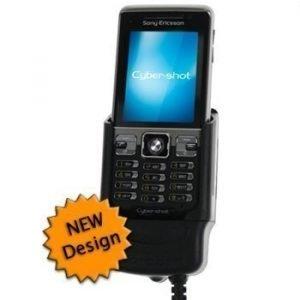 Sony Ericsson C702 Holder Carcomm CMPC-402