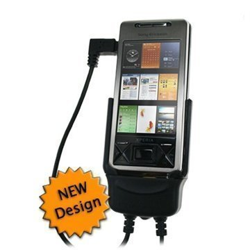 Sony Ericsson Xperia X1 Holder Carcomm CMPC-405