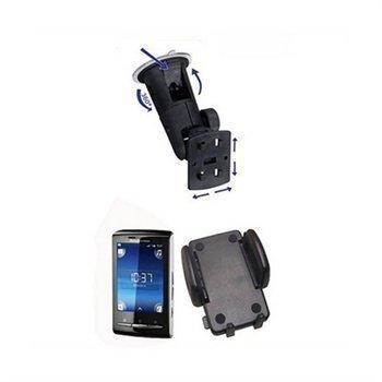 Sony Ericsson Xperia X10 Holder HR Richter