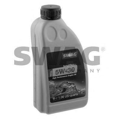 Swag Moottoriöljy