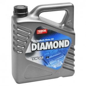 Teboil Diamond 4l 5w-40