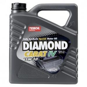 Teboil Diamond Carat Iv 5w-30 4l