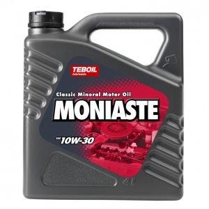 Teboil Moniaste 4l 10w-30