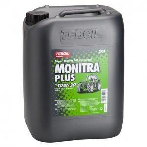 Teboil Monitra Plus 20l 10w-30