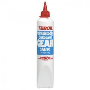Teboil Outboard Gear Oil 250ml