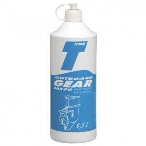 Teboil Outboard Gear Oil 500ml