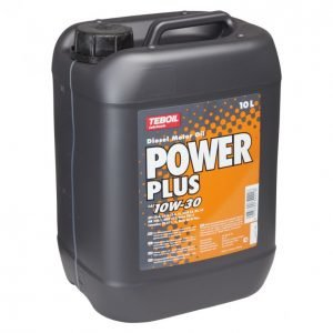 Teboil Power Plus 10l 10w-30