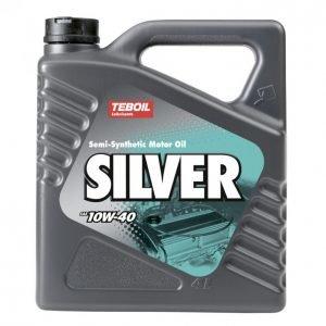 Teboil Silver 4l 10w-40