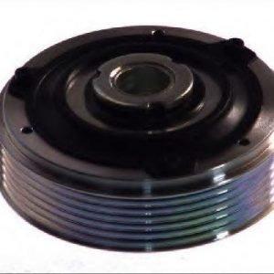 Thermotec Magneettikytkin Ilmastointikompressori