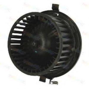 Thermotec Sähkömoottori Sisätilanpuhallin