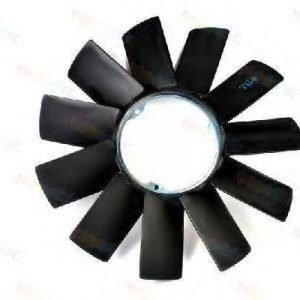 Thermotec Tuuletin Mootorinjäähdytys